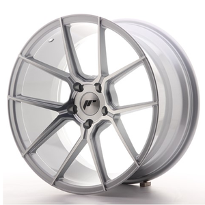 Kuva tuotteesta Japan Racing Jr30 Silver Machined
