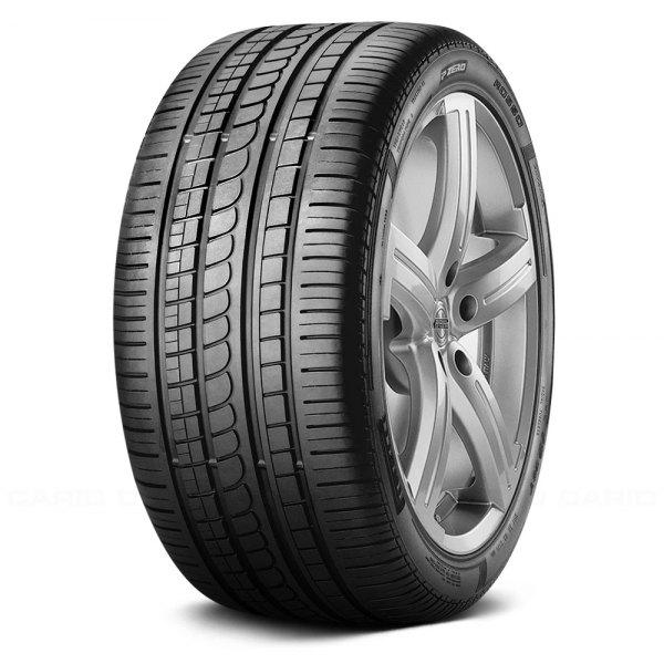 Pirelli P Zero >> Pirelli P Zero Rosso 285 30 18 93y Nettivanne