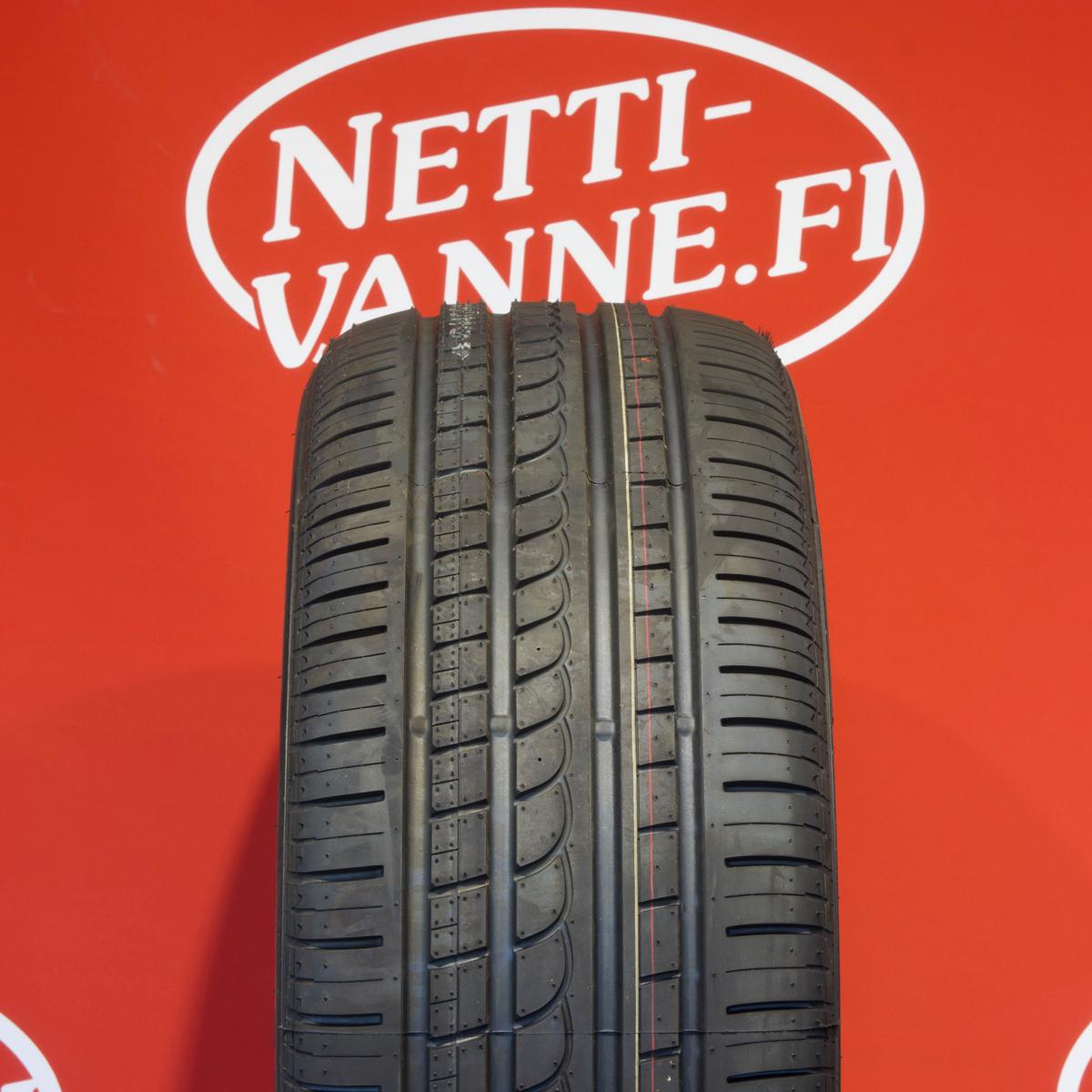 Pirelli P Zero >> Pirelli P Zero Rosso Asimmetrico Kesarenkaat 255 55 18 109y
