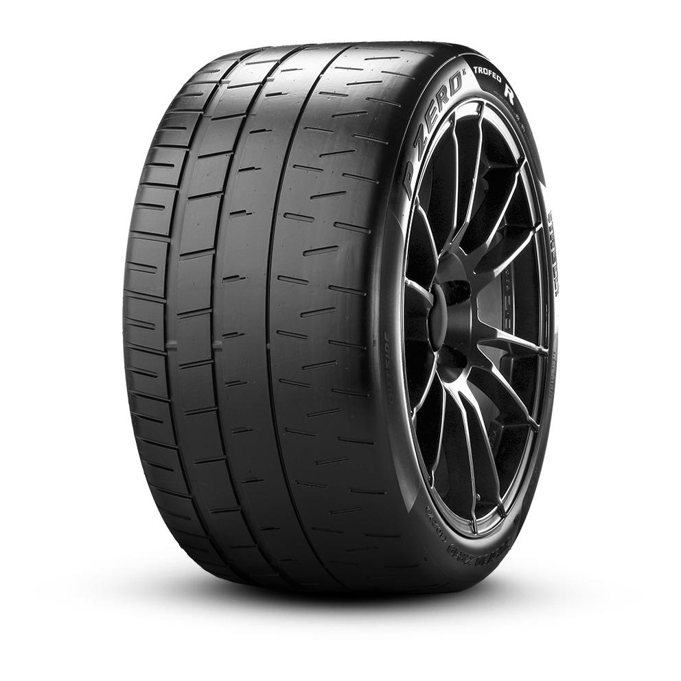 Pirelli P Zero >> Pirelli P Zero Trofeo Race Kesarenkaat 295 35 20 105y